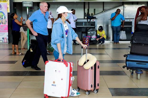 Ростуризм вернёт всех организованных туристов домой до конца марта