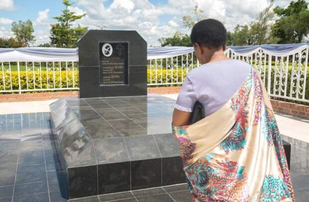 Королева сердец Руанды: трагическая история жизни иборьбы Розали Гиканды
