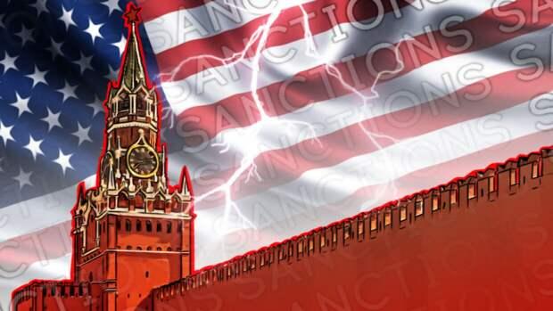 Политолог Рар указал на причины появления новых антироссийских санкций США