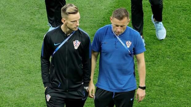 Возглавивший ЦСКА Олич покинет сборную Хорватии и не поедет на Евро-2020