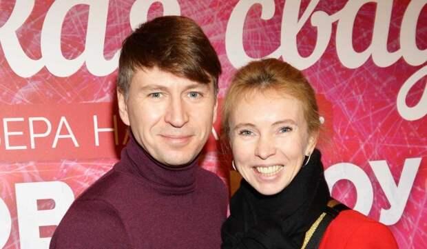 Ягудин и Тотьмянина показали интимный кадр