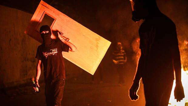 Вспоминая бахрейнское восстание