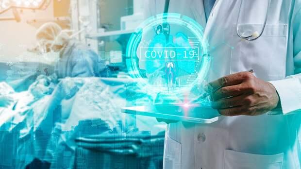 В АПЛ выявили 2 новых случая заражения COVID-19 за последнюю неделю