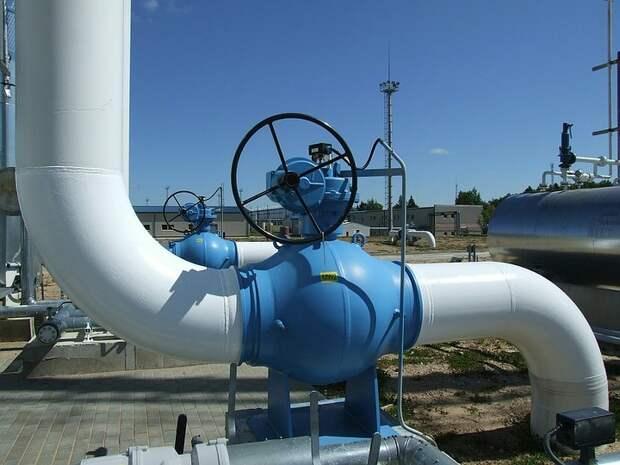 На Украине испугались превращения газа в роскошь