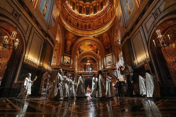 РПЦ не одобряет идею проверять психическое здоровье будущих священников