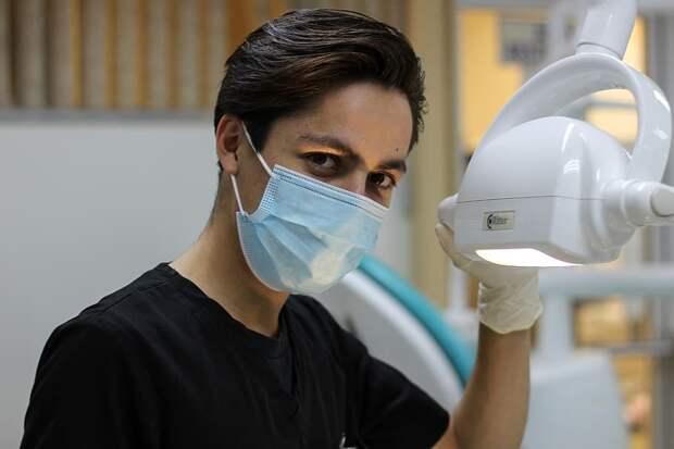 120 тыс медицинских масок в день будут производить в Удмуртии