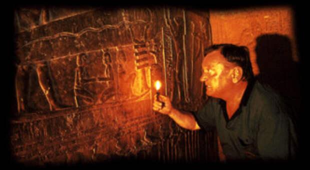 По следам древних пришельцев: теория палеоконтакта