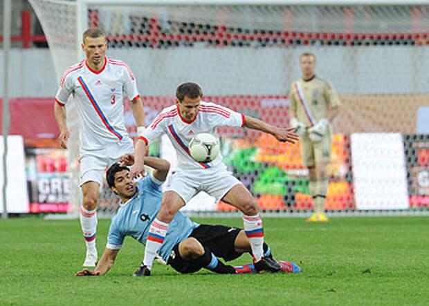 Забыть Марибор! Словенцы уже преграждали сборной России путь на чемпионат мира