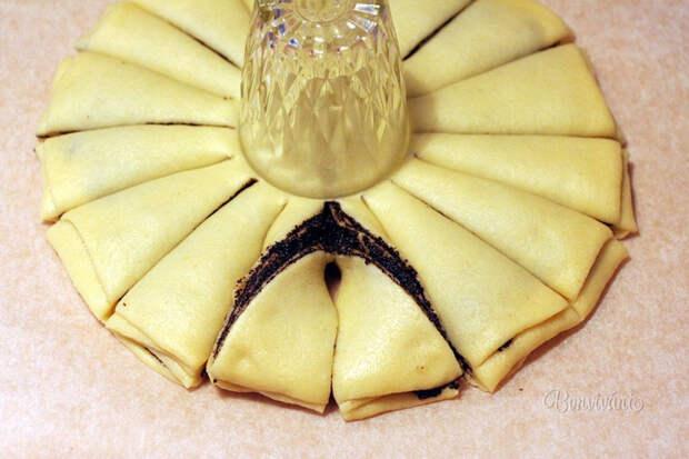 Вкусная выпечка. Маковый торт и маковый пирог (10) (700x466, 356Kb)
