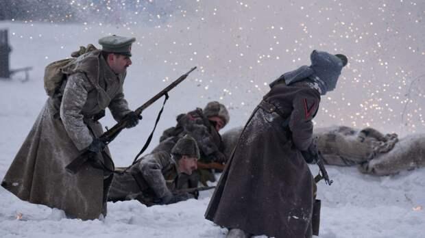 Минобороны опубликовало материал в память о подвиге Красной армии в Венгрии