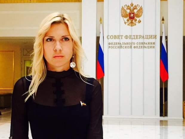 «Секретное оружие» партии «Единая Россия»