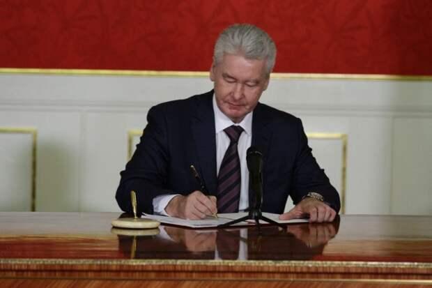Особенности подписанного Собяниным закона о штрафах на нарушивших самоизоляцию