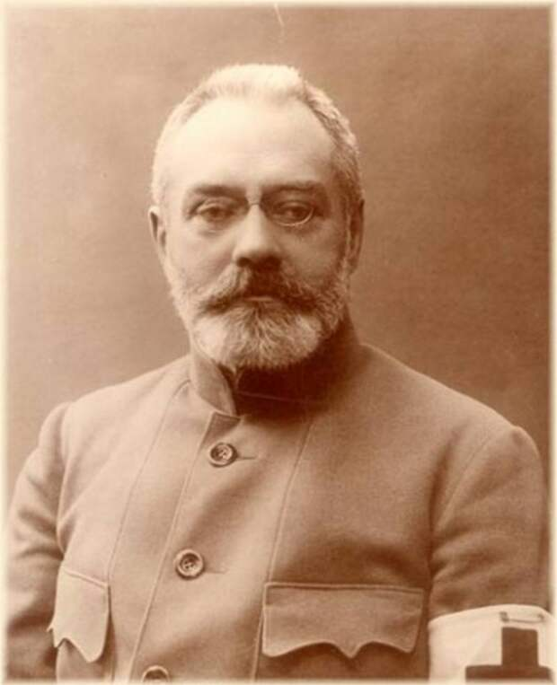 Александр Гучков: самый «временный» из военных министров России