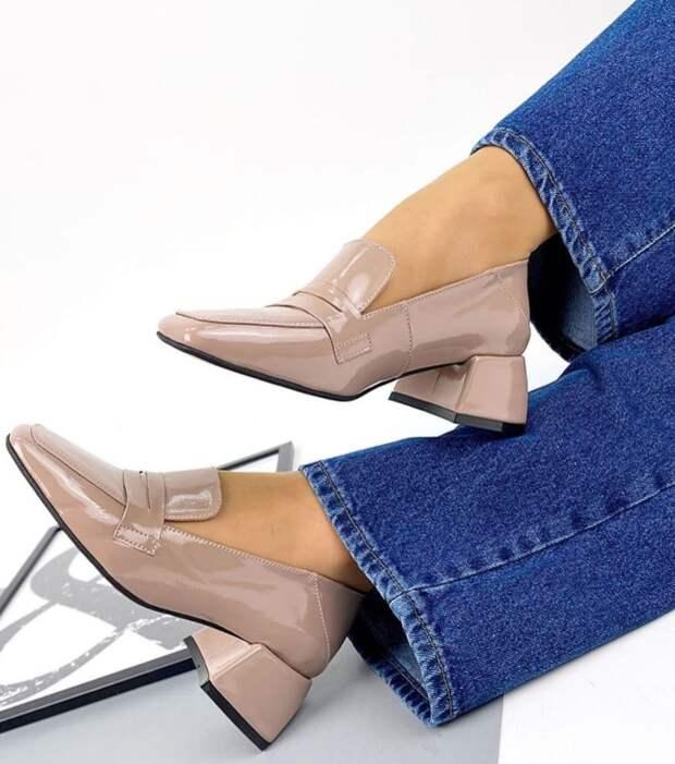 Обувные новинки осени, заслужившие внимания