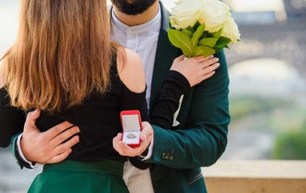Женское счастье. Как выйти замуж?