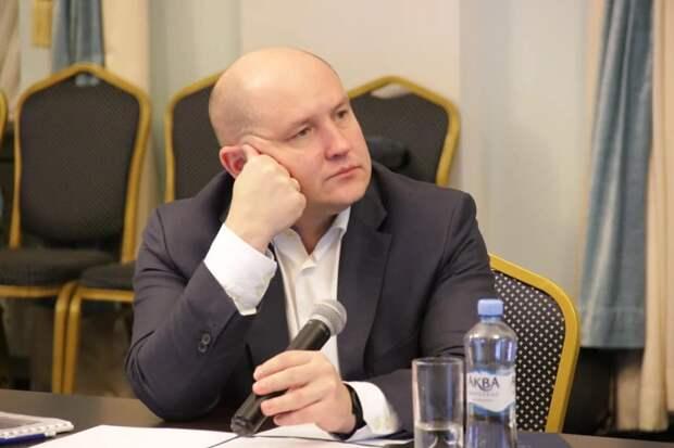 В правительстве Севастополя игнорируют Развожаева