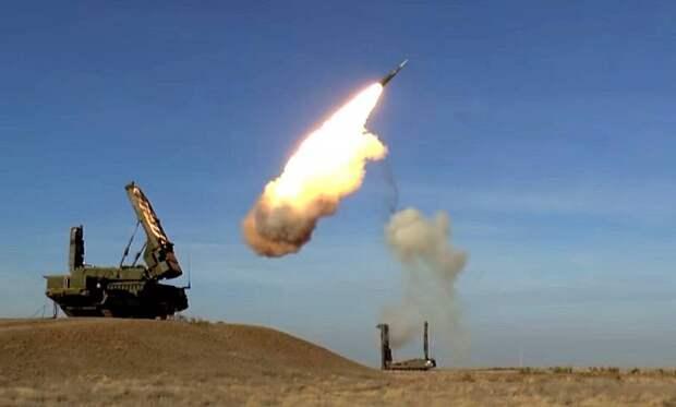 СМИ: Россия намерена взять на себя ПВО Сирии в ближайшие месяцы