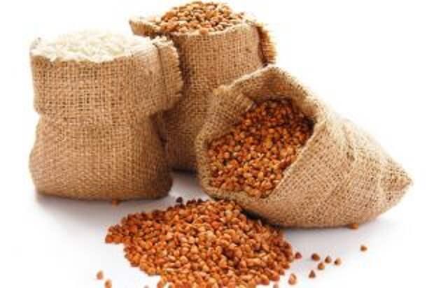 Как изменятся ГОСТы на рис и гречку?