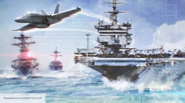 Адмирал Комоедов указал на слабое место в обороне Крыма в случае атаки США