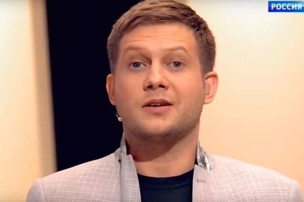 Помощница Бориса Корчевникова рассказала о его самочувствии