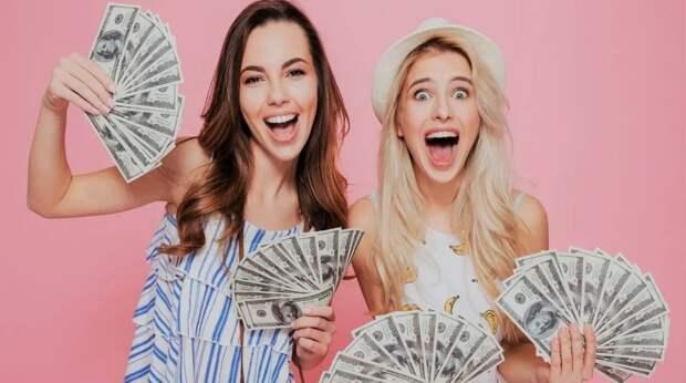 Счастье в деньгах, и ученые это доказали