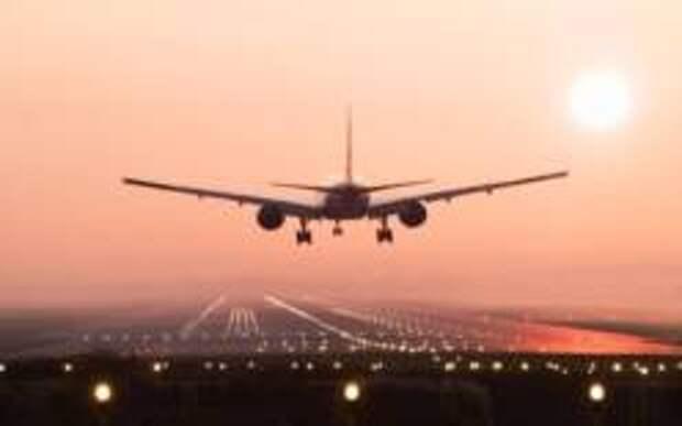 Как оставаться незамеченным в самолёте
