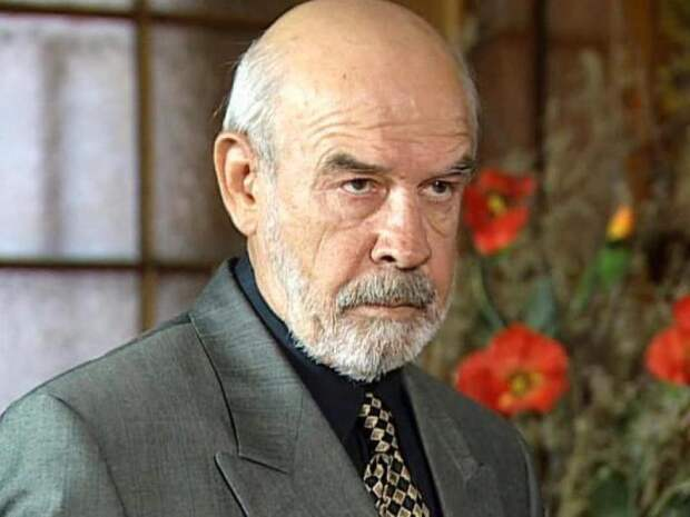 Лев Борисов в сериале *Бандитский Петербург* | Фото: 24smi.org