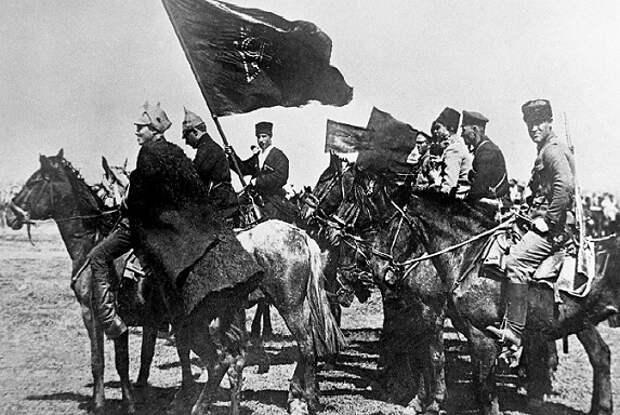 Штурм Перекопа: самая страшная битва Гражданской войны