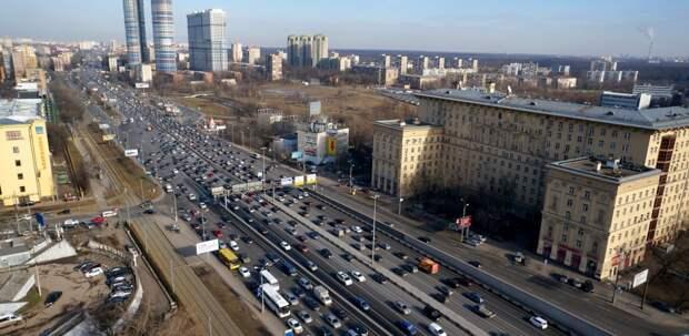 Фестиваль «Драйверы развития современного города» пройдет в ноябре