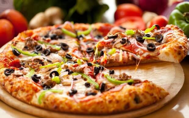 Как избавиться от постоянного желания поесть?