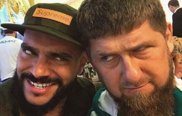 3 любопытных факта, почему Рамзан Кадыров и Тимати дружат