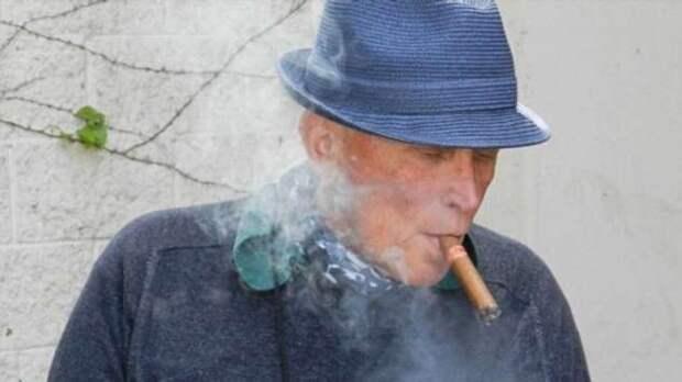 Питер Уэллер – Человек и Робокоп отметил свой 73-й день рождения (3 фото)