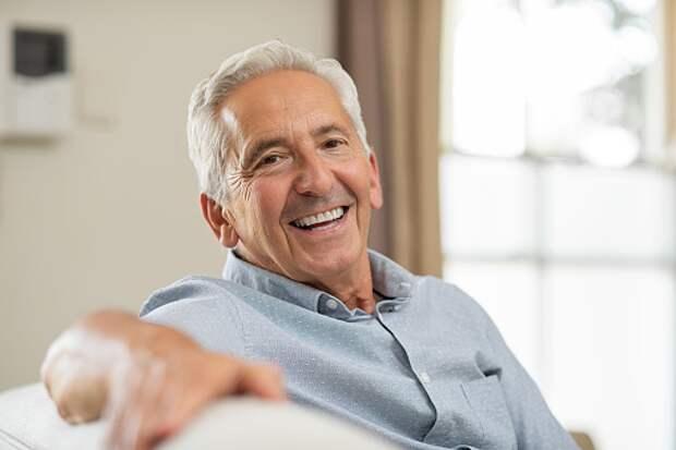 Пенсионеров из Лианозова познакомят со смехотерапией