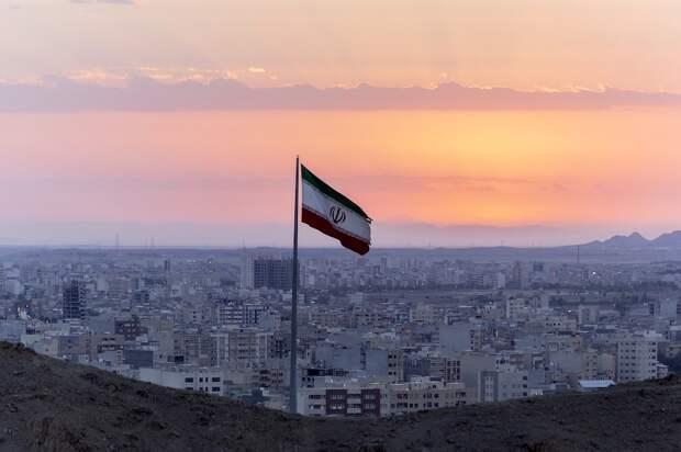 Иран имеет доказательства вмешательства Украины в крушение МН17