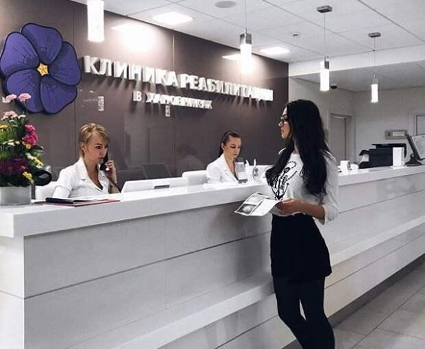 Мать Алены Водонаевой чуть не оказалась жертвой халатности врача