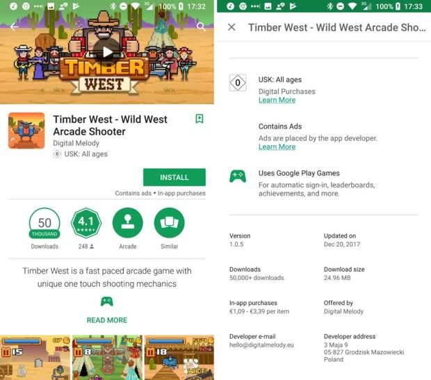 Опасные приложения в Play Store: как не попасться злоумышленникам