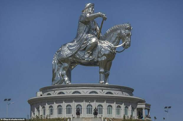 12. Улан-Батор, Монголия красивые места, места, мир, путешествия, рейтинг, страны, туризм, фото