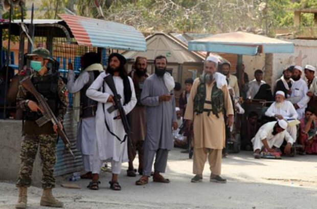 Великобритания обсудит включение Афганистана в «черный список»