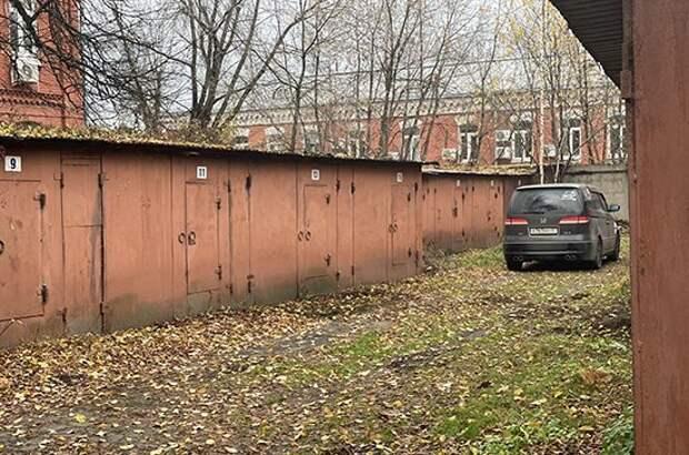 В Госдуме обсудят предложение «Единой России» о гаражной амнистии