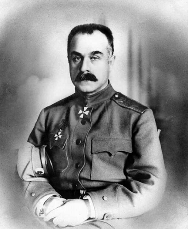 Алексей Максимович Каледин