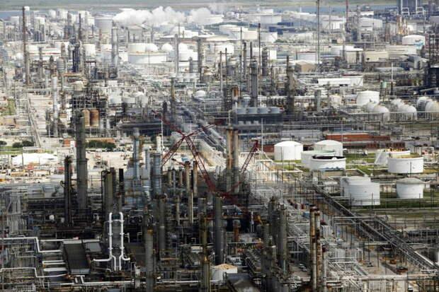 В Техасе замерзли газовые скважины и от холода встал блок АЭС: новые подробности рекордного блэкаута
