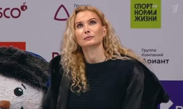 Финалистка «Голос. Дети» Мухаметзянова: «Стань Тутберидзе наставником в шоу, ее можно было бы сравнить с Градским»