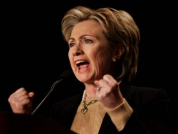 Новость на Newsland: Хиллари Клинтон: во всем виноваты Россия и лично Путин