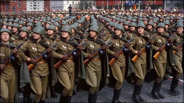 Русофобская Польша признала доминирующий вклад СССР в победе над нацистами