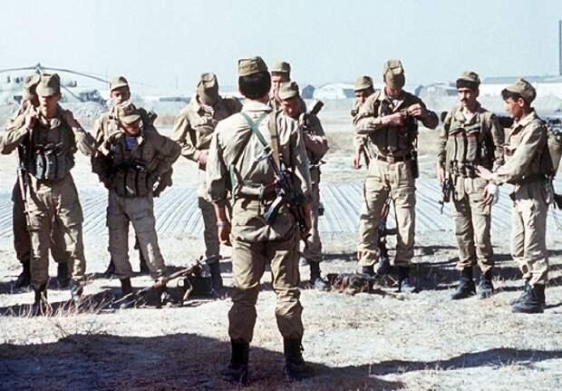 Ввод 40-й армии в Афганистан: было ли это ошибкой СССР