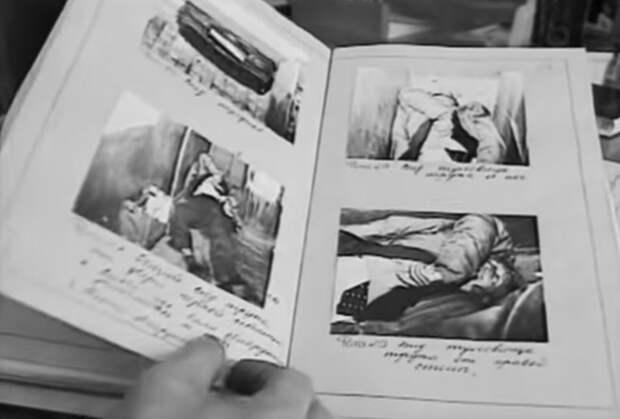 Маменькин садист. Сибирский потрошитель мучил и убивал школьниц в своей квартире. В этом ему помогала мать