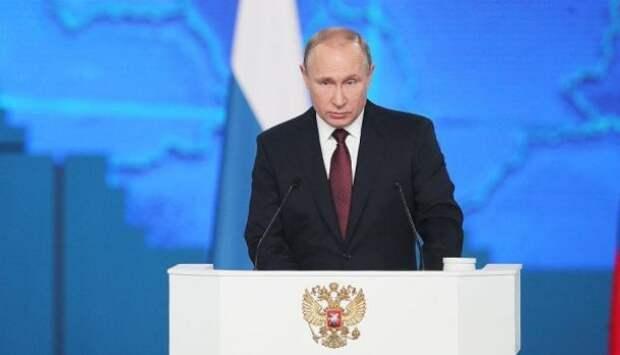 Путин запретил взыскание долгов спенсий ипособий | Продолжение проекта «Русская Весна»