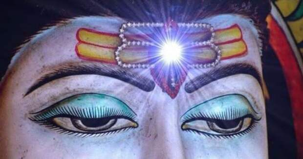 Как быстро раскрыть ясновидение и начать видеть энергию (6 фото)