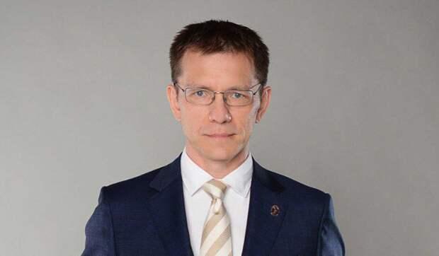 """""""Лидер России"""" Алексей Охлопков назначен первым замгубернатора ХМАО"""