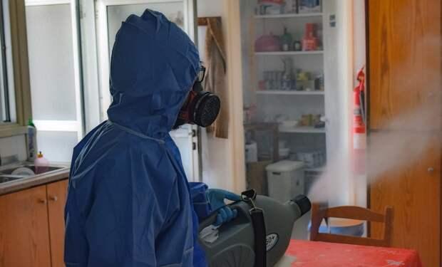 Виновных в отравлении детей в Симферополе во время дезинфекции посадят